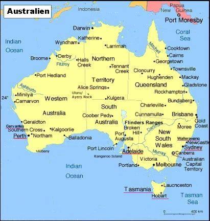 Karte Australien Und Umgebung.Schweizer Sturmforum Thema Anzeigen Sandsturm In Sydney Vom 23 09 09